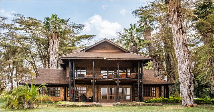 Kibo Villa